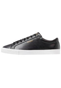 Jim Rickey - CHOP  - Sneaker low - black