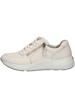 Caprice - Sneaker low - white nappa