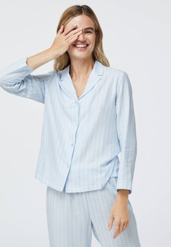 OYSHO - Nattøj trøjer - light blue