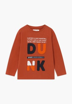 Staccato - KID - Long sleeved top - rust