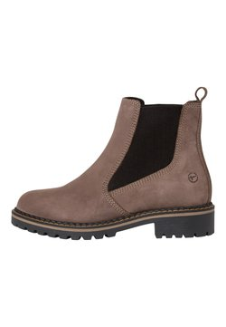 Tamaris - CHELSEA - Ankle Boot - taupe