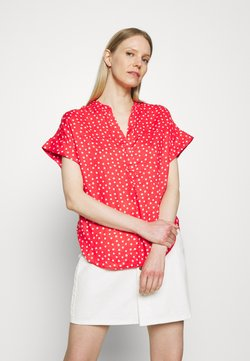Marks & Spencer London - Bluse - coral
