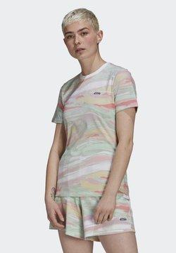 adidas Originals - TEE - Camiseta estampada - multicolor