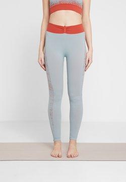 Yogasearcher - RUDRA LEGGING - Tights - opale