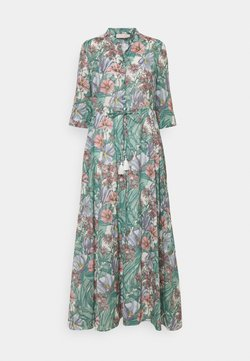 Tory Burch - DRESS - Maxikleid - hibiscis