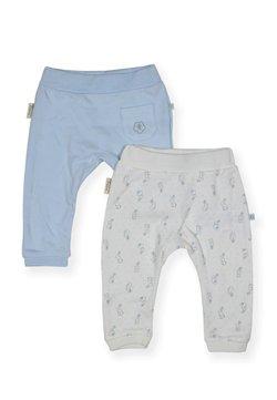 Cigit - 2 PACK - Pantaloni sportivi - blue