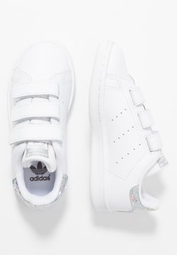 adidas Originals - STAN SMITH CF - Sneakers laag - footwear white/core black
