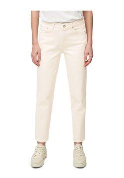 Marc O'Polo - MODELL MALA  - Jeans Slim Fit - ecru organic wash
