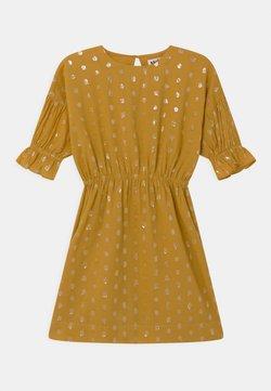 Molo - CARLYS - Cocktailkleid/festliches Kleid - nugget gold