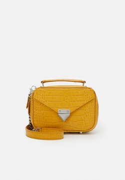 The Kooples - BARBARA - Umhängetasche - yellow