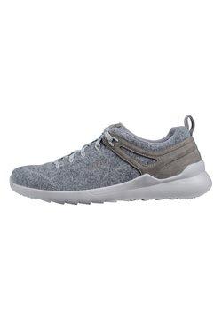 Keen - Sneaker low - steel grey/drizzle