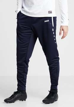 JAKO - ACTIVE - Jogginghose - navy/white