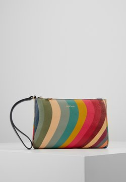 Paul Smith - WOMEN BAG WRISTLET - Kopertówka - multicolor