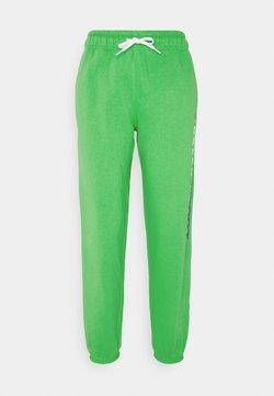 Polo Ralph Lauren - SEASONAL - Jogginghose - neon green