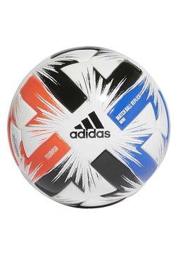 adidas Performance - TSUBASA MINI FOOTBALL - Fotball - white