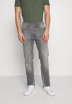 Burton Menswear London - KOREA - Slim fit jeans - light grey