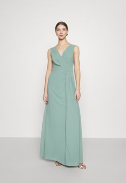 TFNC - REEVIRA MAXI - Occasion wear - native green