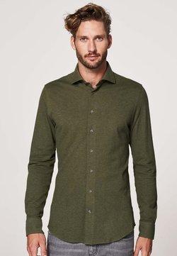 PROFUOMO - SLIM FIT - Overhemd - groen
