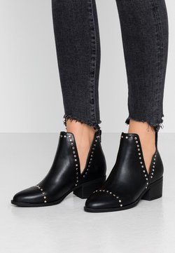 Rubi Shoes by Cotton On - EASTWOOD CUT OUT - Ankle Boot - black