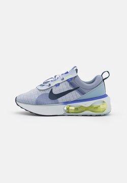 Nike Sportswear - AIR MAX SPHERE UNISEX - Sneakers laag - ghost/very berry/ashen slate/thunder blue