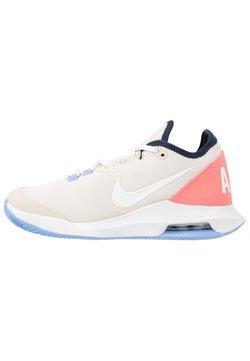 Nike Performance - AIR MAX WILDCARD CLAY - Tennisschoenen voor kleibanen - light orewood brown/white/royal pulse
