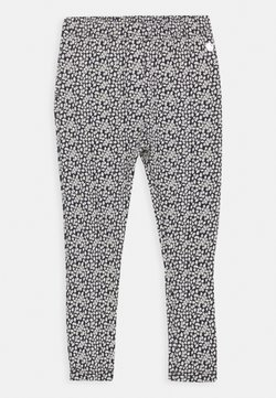 Petit Bateau - Leggings - Hosen - smoking/marshmallow