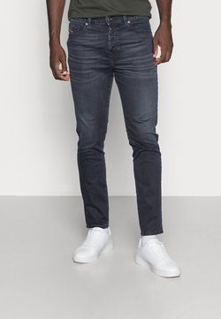 Diesel - D-FINING - Straight leg jeans - blue denim