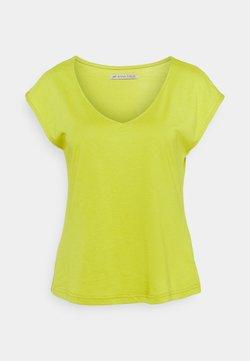 Anna Field - Camiseta básica - light green