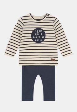 Staccato - SET - Pantalones - dark blue