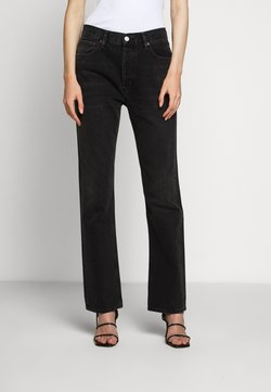 Agolde - LANA - Straight leg jeans - haywire
