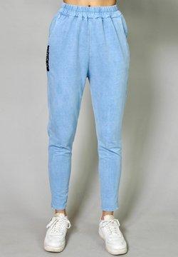 Riquai Clothing - Jogginghose - blau