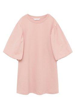 Mango - TINA - Robe pull - rosa