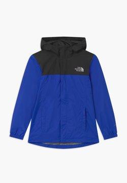 The North Face - RESOLVE REFLECTIVE JACKET - Veste Hardshell - blue
