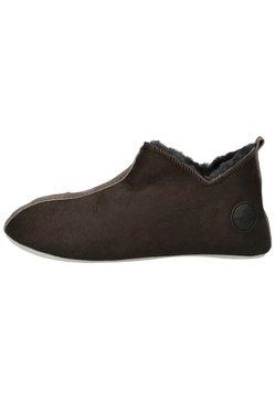 Shepherd - Slipper - antique/asphalt