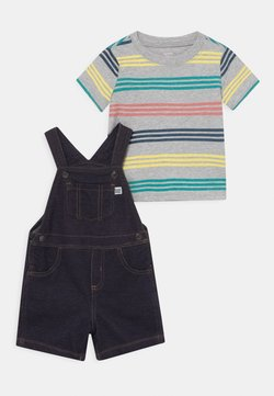 Carter's - SET - Camiseta estampada - blue