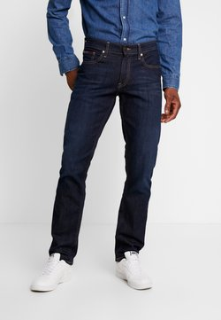Tommy Jeans - RYAN STRAIGHT - Straight leg jeans - lake raw stretch