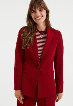 WE Fashion - Bleiseri - red