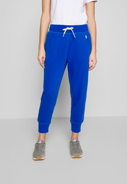Polo Ralph Lauren - FEATHERWEIGHT - Jogginghose - heritage blue