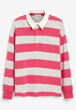 Next - Langarmshirt - pink/grey