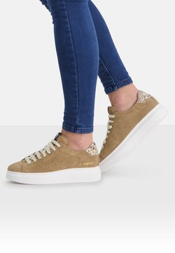 Maruti - CLAIRE  - Sneakers laag - taupe