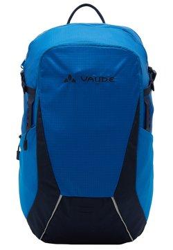 Vaude - TREMALZO 16 - Tagesrucksack - blue
