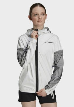adidas Performance - Impermeable - white