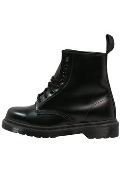 Dr. Martens - 1460 - Bottines à lacets - mono black