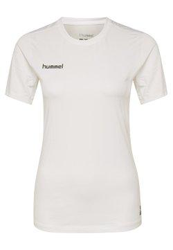 Hummel - T-shirt basic - white