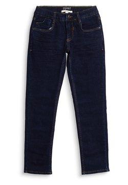 Esprit - Straight leg jeans - blue rinse