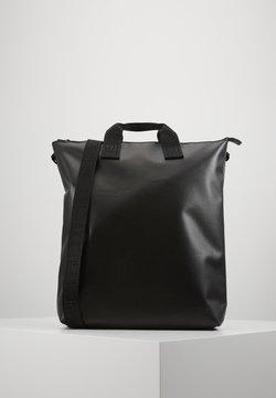 Jost - TOLJA XCHANGE BAG  - Reppu - black