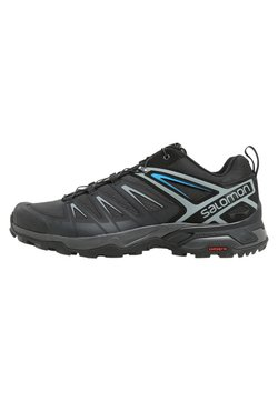 Salomon - X ULTRA 3 - Outdoorschoenen - phantom/black/hawaiian surf