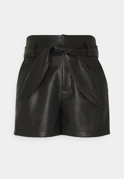 Morgan - SHIMS - Shorts - noir