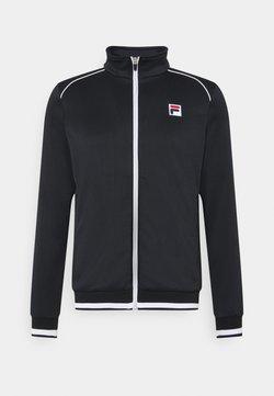 Fila - JACKET BEN - Training jacket - black