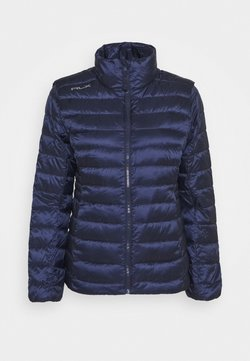 Polo Ralph Lauren Golf - FILL JACKET - Daunenjacke - french navy